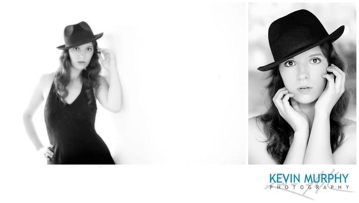 Model Fashion Shoot Portfolio