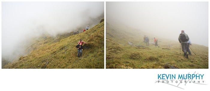 Carrauntoohill Climb Photography