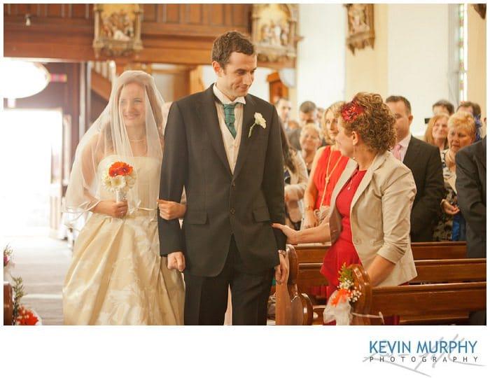 Emotional Wedding Photography Limerick