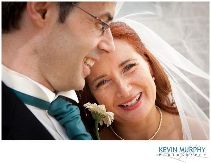 Romantic Wedding Photography Limerick