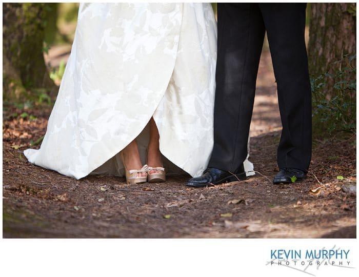 Creative Wedding Photography Limerick