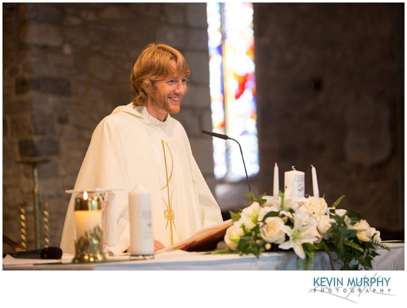 Fr. Chris O'Donnell