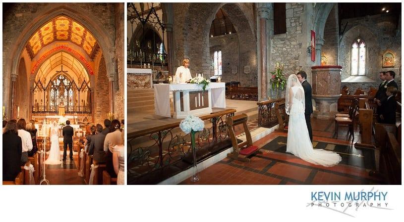Holy Trinity Abbey Adare Wedding Photography