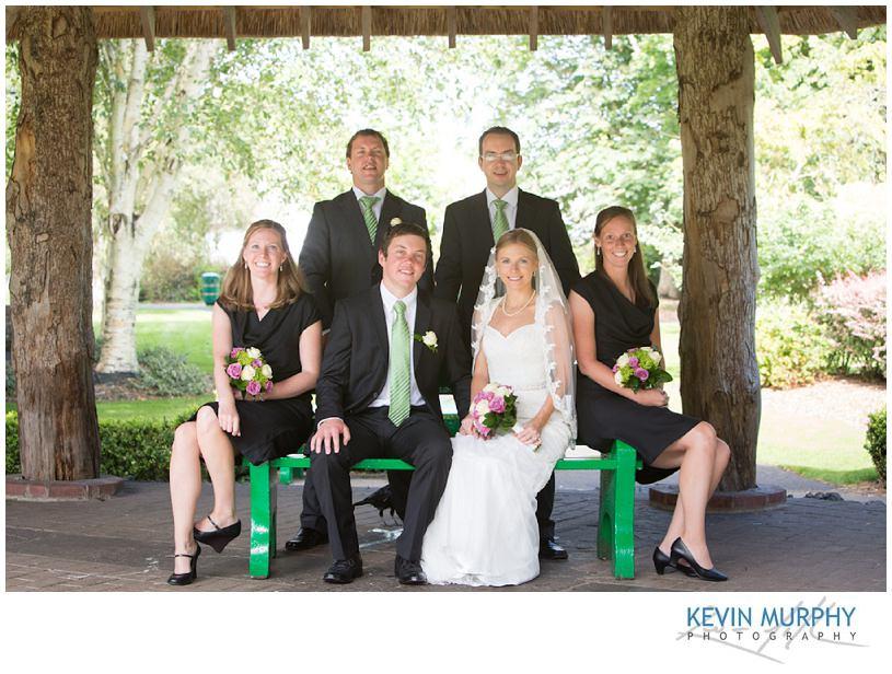 Adare Park wedding photography