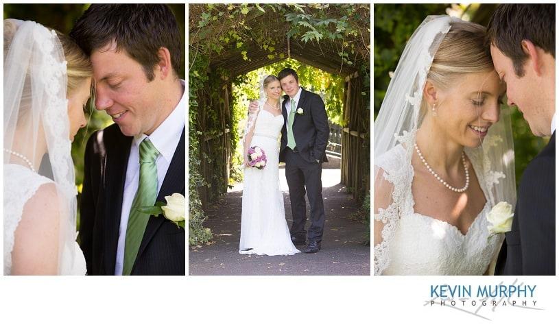 Adare wedding photography park