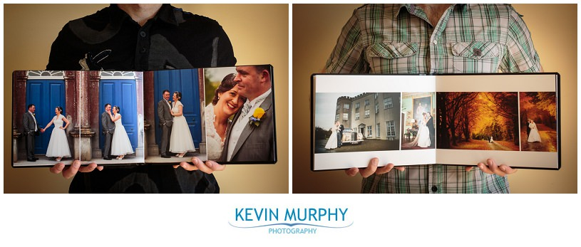 wedding albums limerick