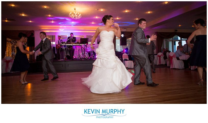 armada spanish point wedding photography photo