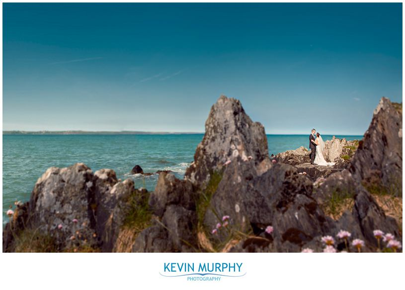 wedding photography ballycotton garryvoe photo