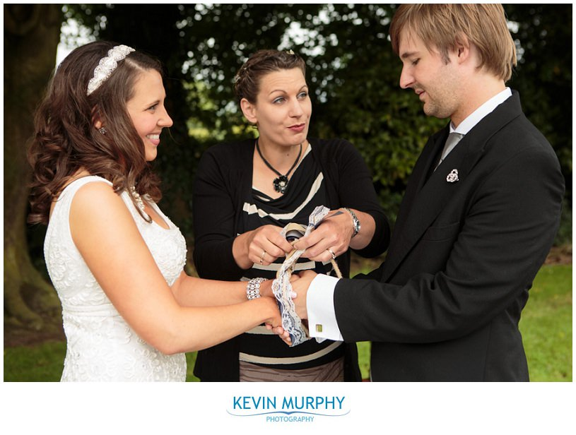 wedding ceremony photography
