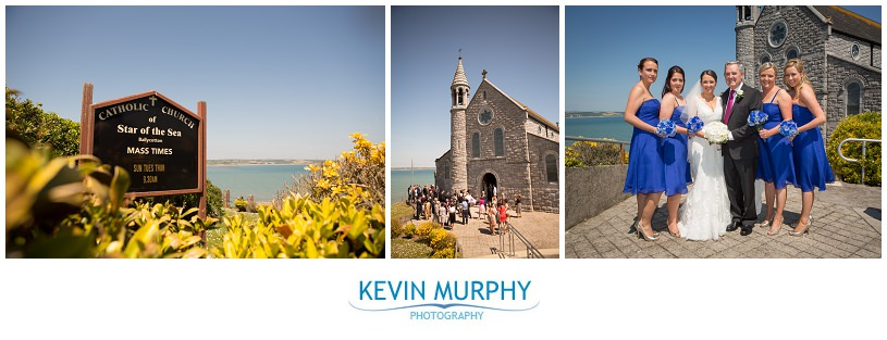 ballycotton wedding photography