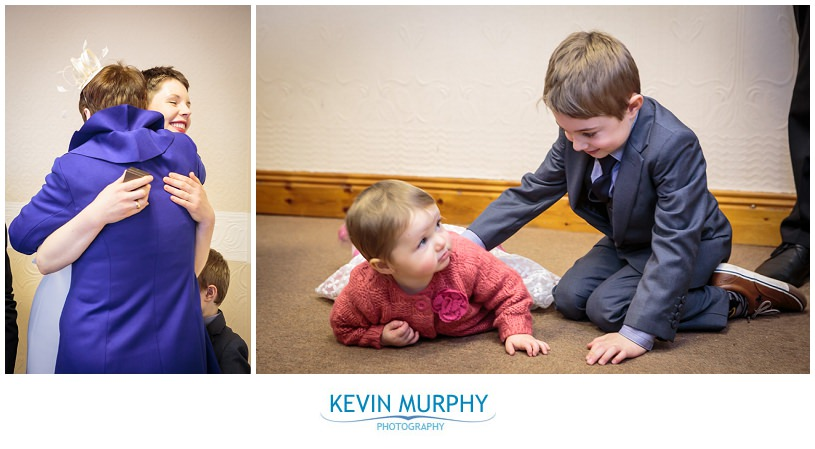 limerick wedding photography st camillus