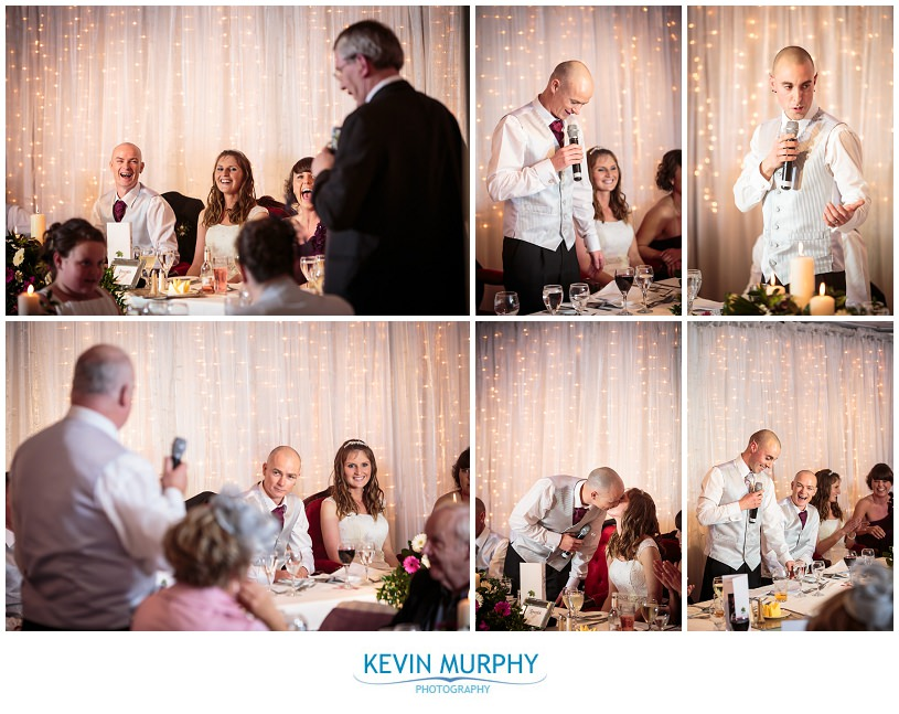 woodlans hotel adare wedding photography photo
