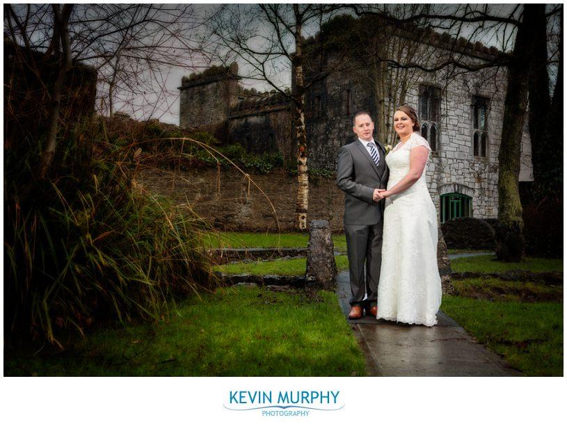 newcastle west wedding photography