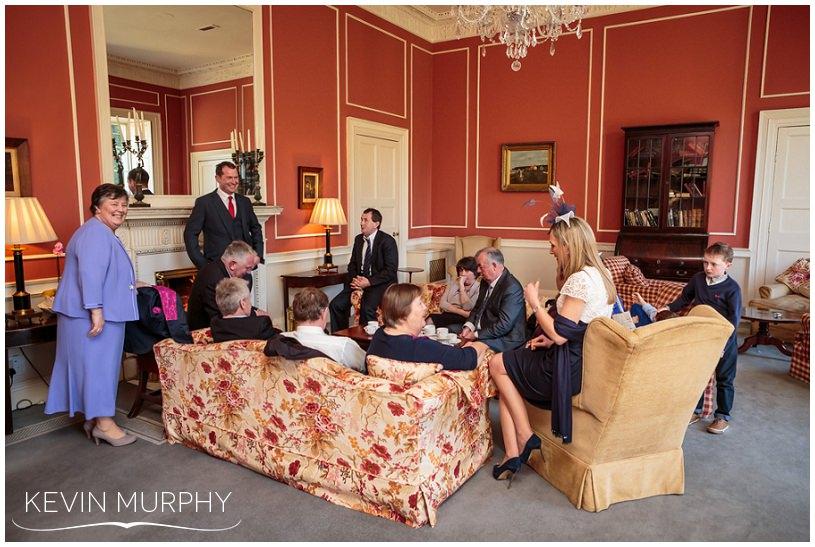 cashel palace wedding photography photo