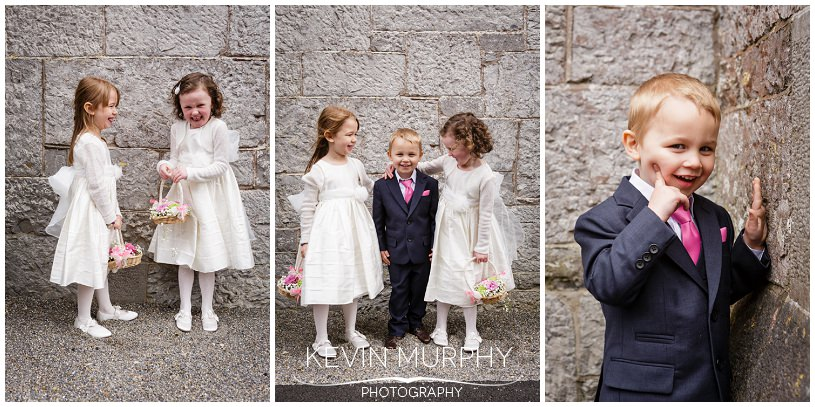 holy trinity adare wedding photography