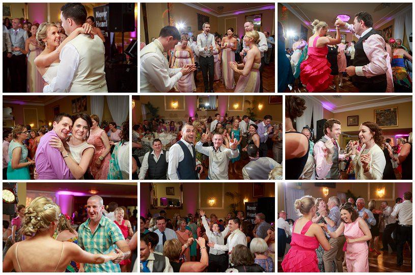 castle oaks hotel wedding photography