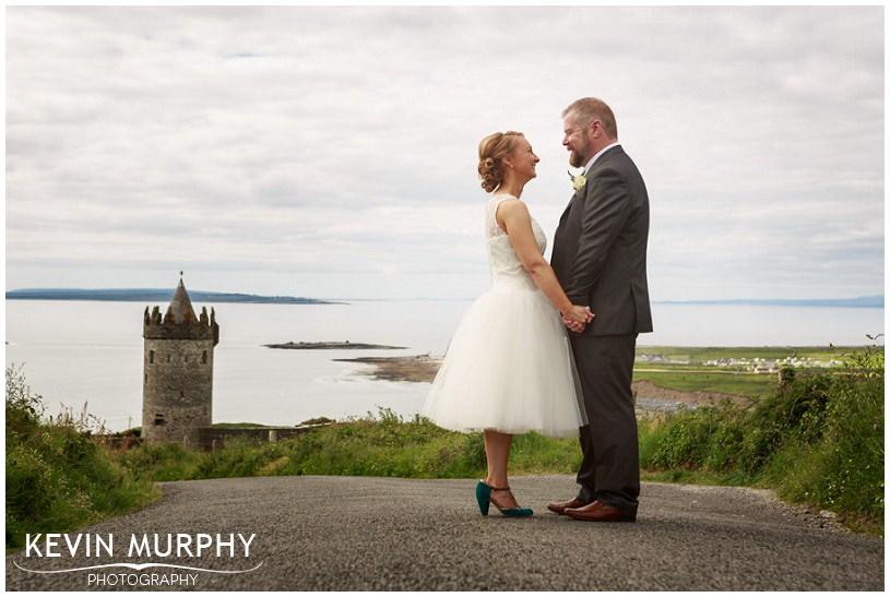 hotel doolin wedding photography