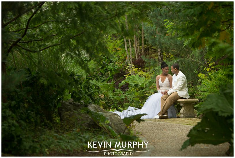 powerscourt wedding photography