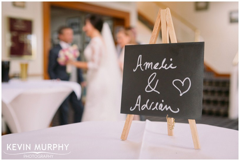 lakeside killaloe wedding photography