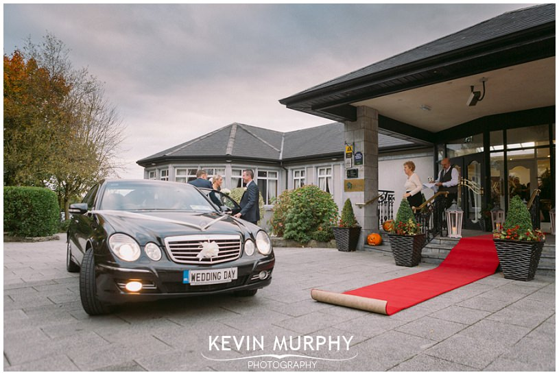 woodlands adare wedding photography photo
