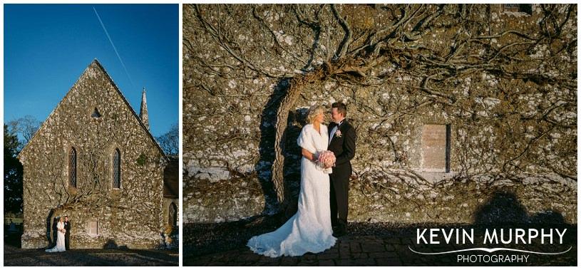 Lough Gur wedding photographer