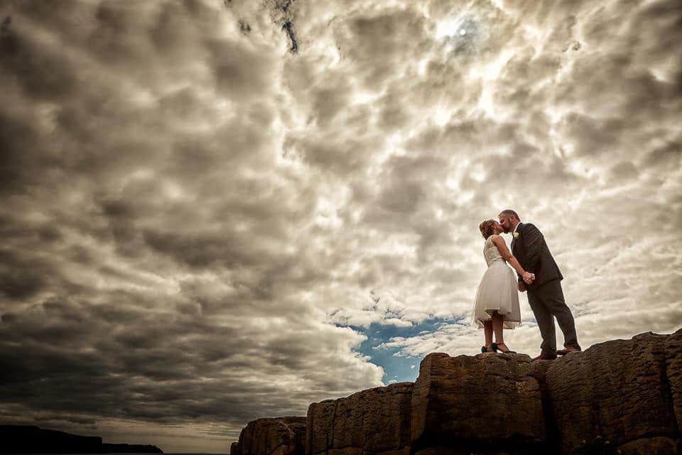 epic wedding photographer