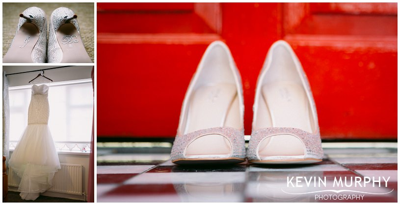 kerry wedding photography