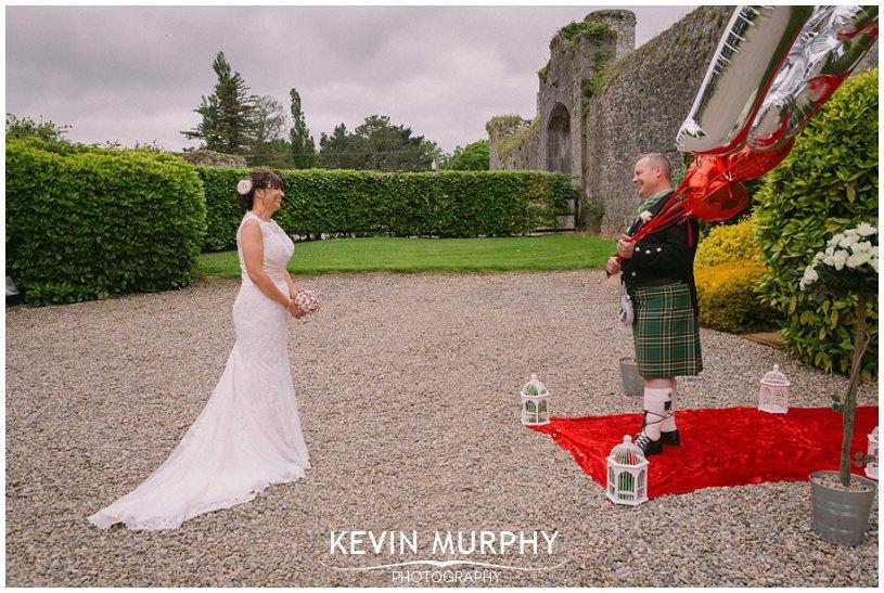 fanningstown castle wedding photographer photo (29)