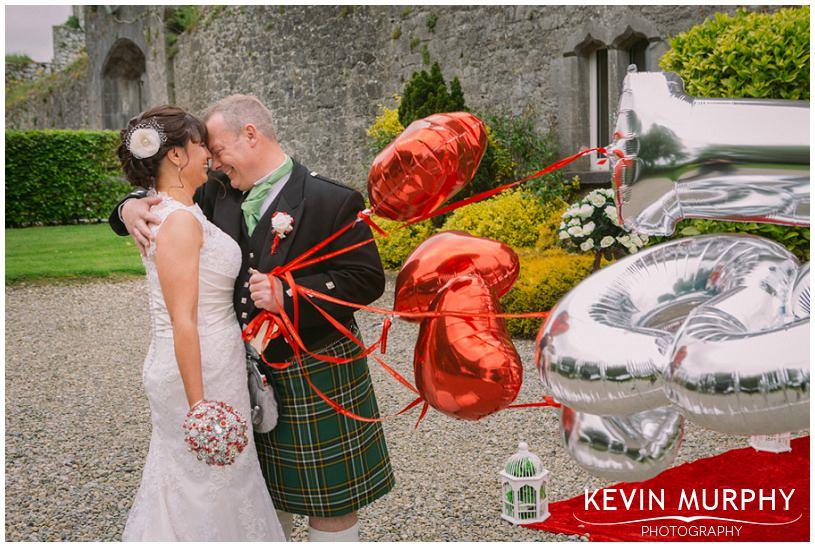 fanningstown castle wedding photographer photo (30)