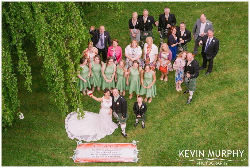 fanningstown castle wedding photographer photo (52)