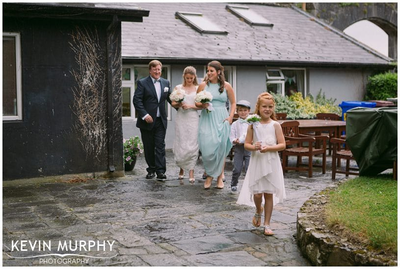 irish castle wedding photographer photo (20)