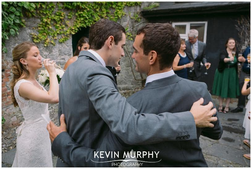 irish castle wedding photographer photo (35)