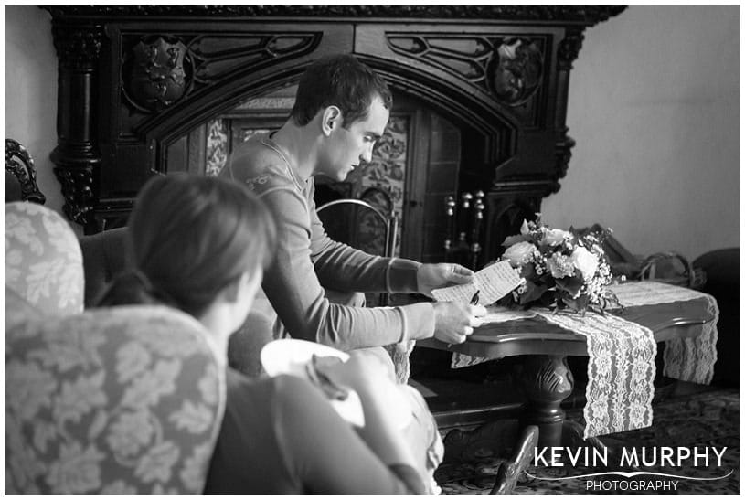 irish castle wedding photographer photo (8)