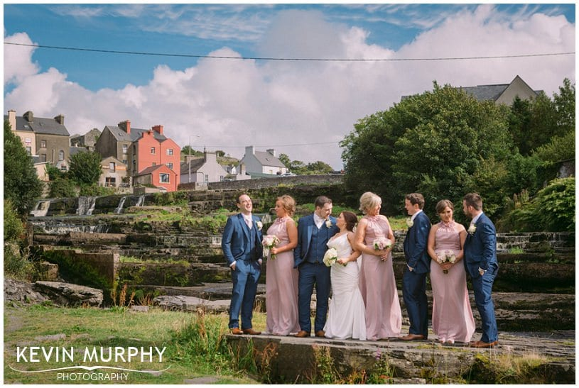 falls ennistymon wedding photographer photo (42)