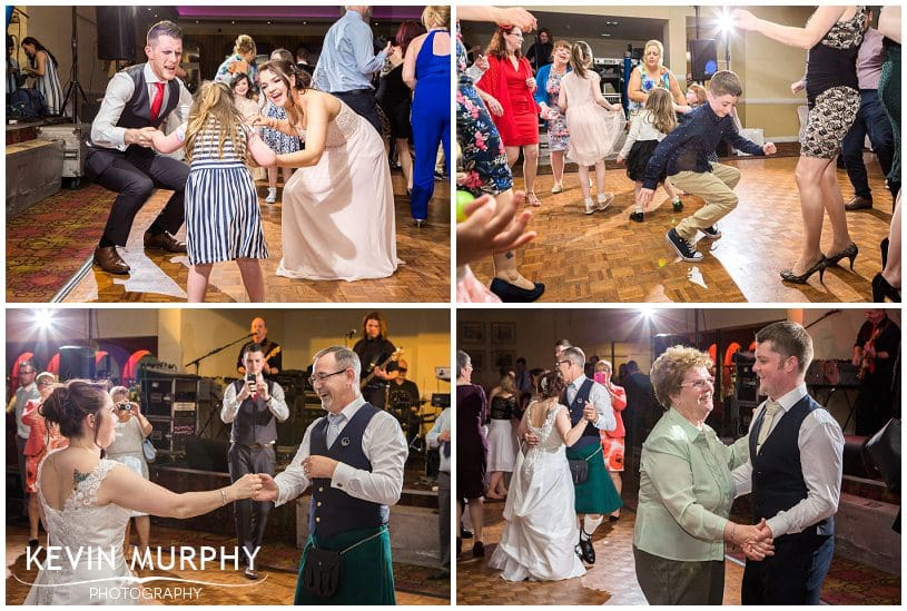 inn at dromoland wedding photographer (38)