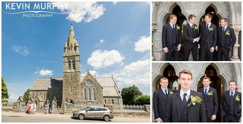 bunratty castle hotel wedding photographer photo (18)