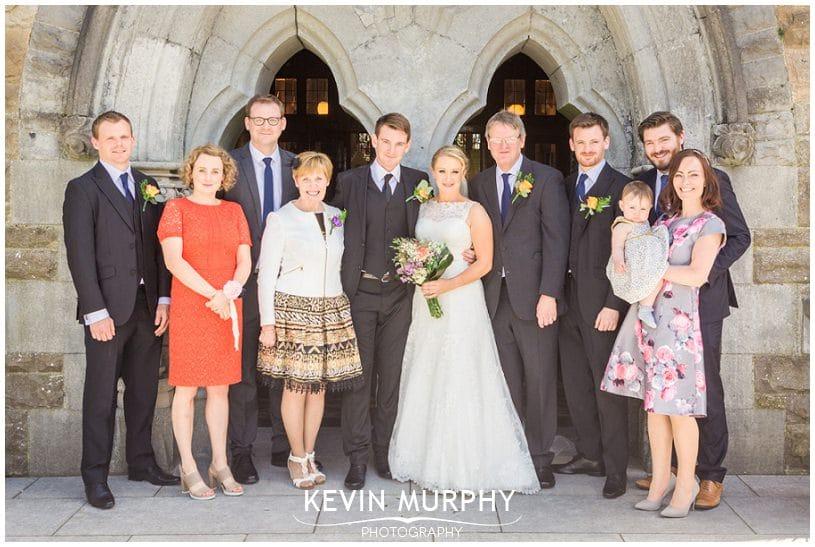 bunratty castle hotel wedding photographer photo (41)