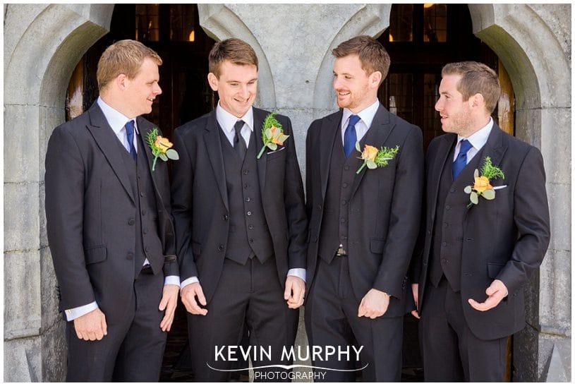 bunratty castle hotel wedding photographer photo (43)
