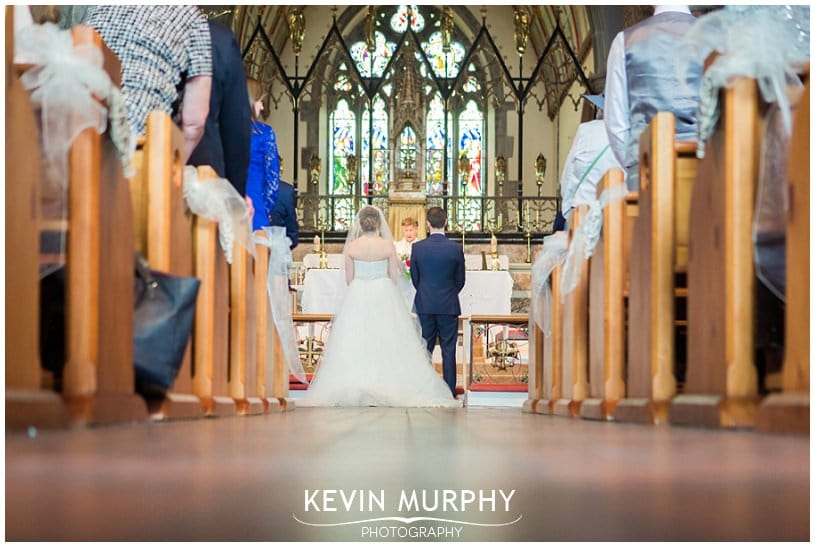 adare church wedding photography