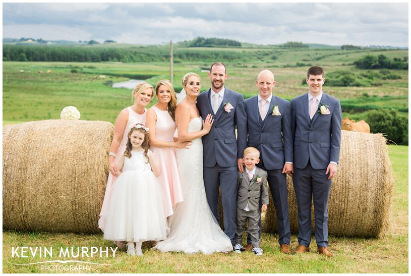 clare farm wedding photographer