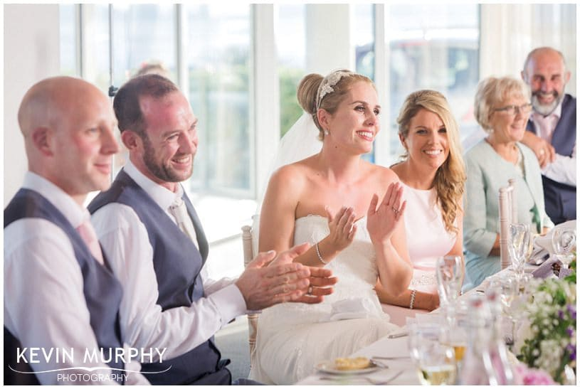 armada hotel wedding speeches