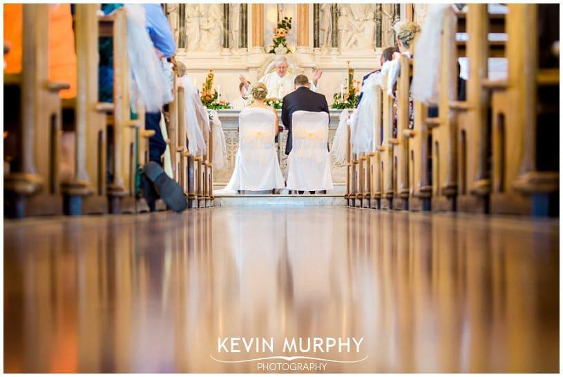 annacarty church wedding