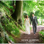 castleoaks river wedding photo