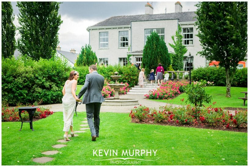 castleoaks house hotel wedding