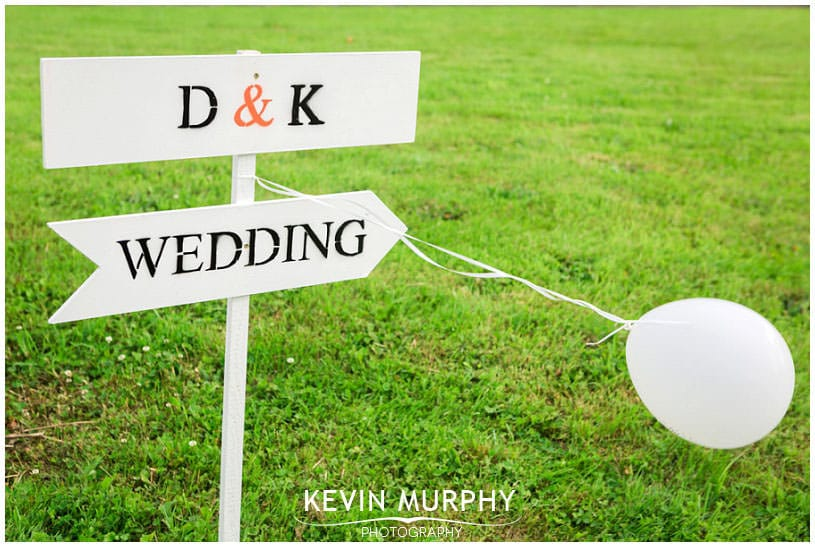 cratloe wedding directions
