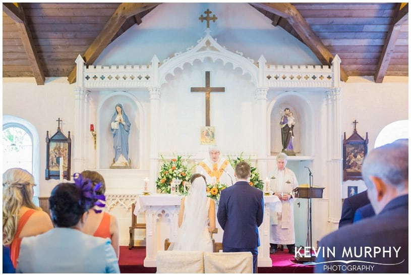 cratloe church wedding
