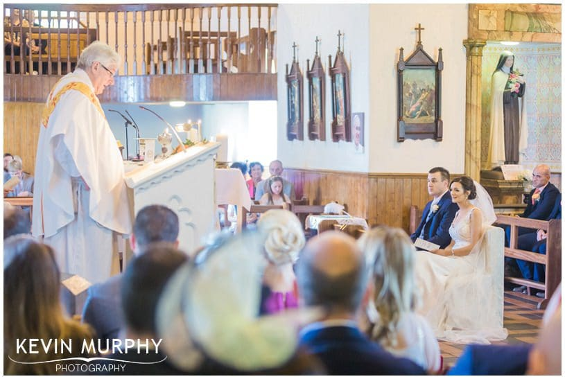 cratloe wedding priest