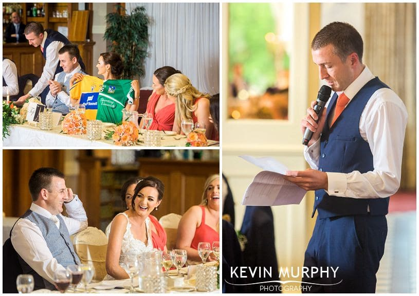 wedding speeches photographer