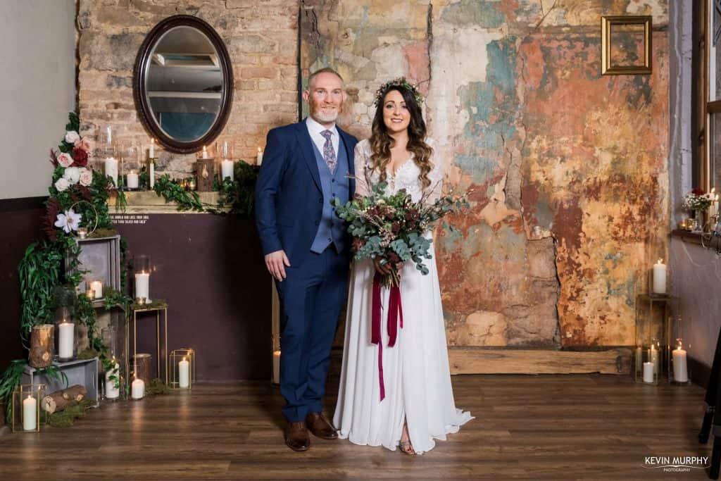 treaty city wedding photographs